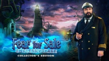 Fear for Sale: Endless Voyage - Review