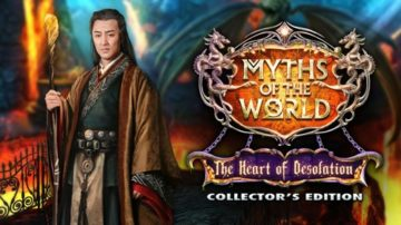 Myths of the World: The Heart of Desolation - Review