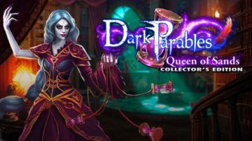 Dark Parables: Queen of Sands - Review