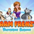 Farm Frenzy: Hurricane Season - Review