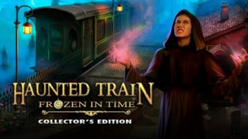 Haunted Train: Frozen in Time - Review