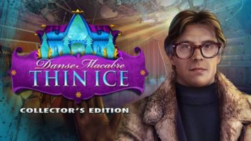 Danse Macabre: Thin Ice - Review
