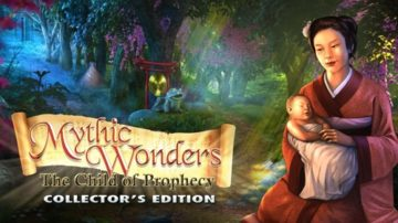 Mythic Wonders: Child of Prophecy - Review