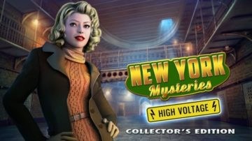 New York Mysteries: High Voltage - Review
