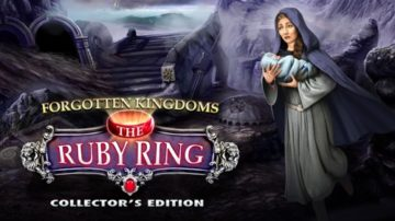 Forgotten Kingdoms: The Ruby Ring - Review
