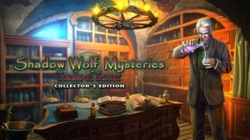Shadow Wolf Mysteries: Tracks of Terror - Review