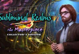Subliminal Realms: The Masterpiece - Review