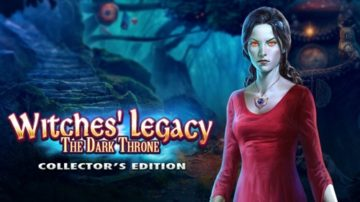 Witches' Legacy: The Dark Throne - Review