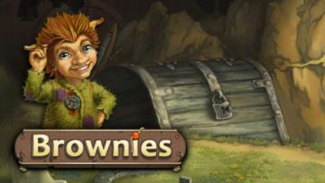 Brownies - Review