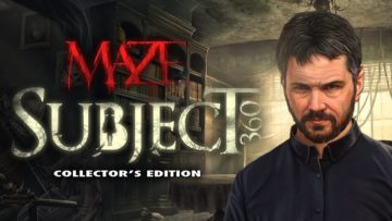 Maze: Subject 360 - Review