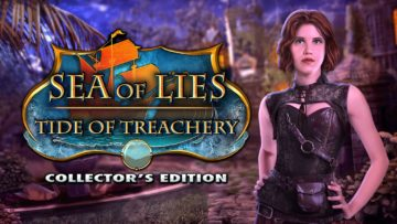 Sea of Lies: Tide of Treachery - Review