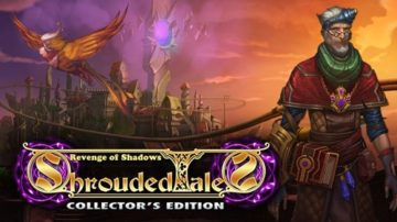 Shrouded Tales: Revenge of Shadows - Review