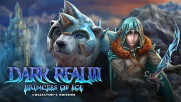 Dark Realm: Princess of Ice - Review