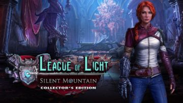 League of Light: Silent Mountain - Review