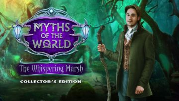 Myths of the World: The Whispering Marsh - Review