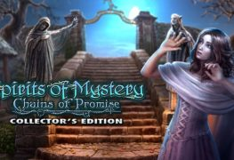 Spirits of Mystery: Chains of Promise - Review