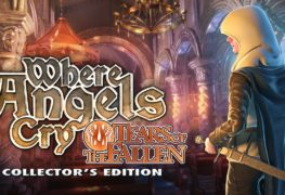 Where Angels Cry: Tears of the Fallen - Review
