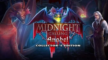 Midnight Calling: Anabel - Review