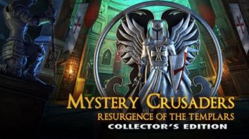 Mystery Crusaders: Resurgence of the Templars - Review