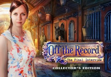Off the Record: The Final Interview - Review