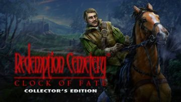 Redemption Cemetery: Clock of Fate - Review