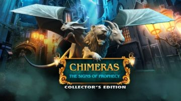 Chimeras: The Signs of Prophecy - Review