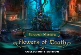 European Mystery: Flowers of Death - Review