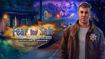 Fear for Sale: City of the Past - Review