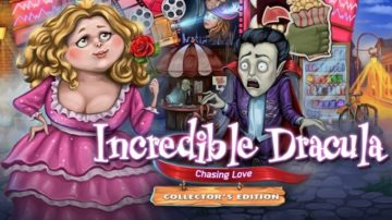 Incredible Dracula: Chasing Love - Review