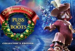 Christmas Stories: Puss in Boots