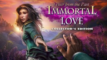 Immortal Love: Letter From The Past - Review