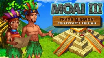 Moai 3: Trade Mission - Review