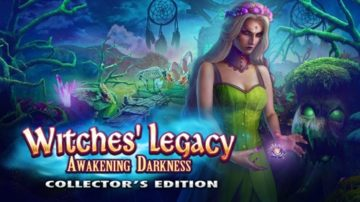 Witches' Legacy: Awakening Darkness - Review