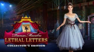 Danse Macabre: Lethal Letters - Review
