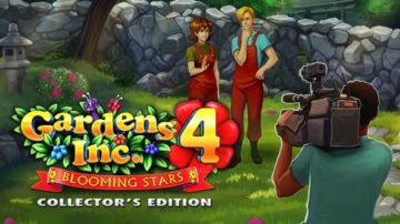 Gardens Inc. 4: Blooming Stars - Review