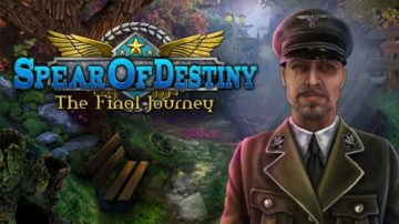 Spear of Destiny: The Final Journey - Review