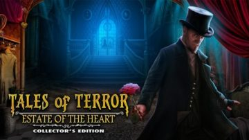 Tales of Terror: Estate of the Heart - Review