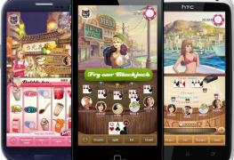 Review of Casual Casino Games 2016