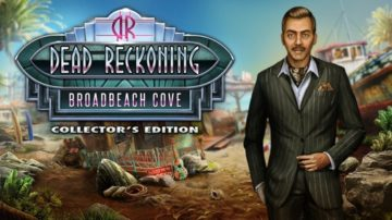 Dead Reckoning: Broadbeach Cove - Review