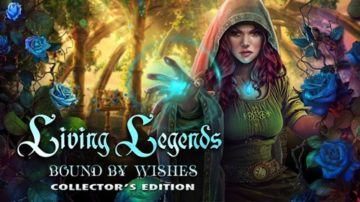 Living Legends: Bound by Wishes - Review