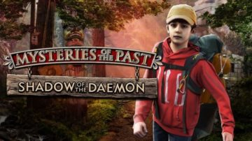 Mysteries of the Past: Shadow of the Daemon - Review