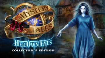 Mystery Tales: Her Own Eyes - Review