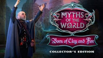Myths of the World: Born of Clay and Fire - Review
