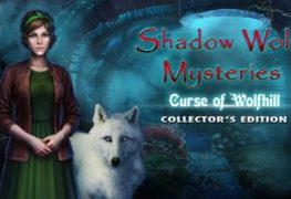 Shadow Wolf Mysteries: Curse of Wolfhill - Review