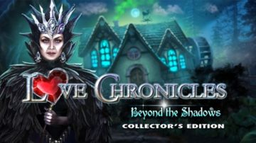 Love Chronicles: Beyond the Shadows
