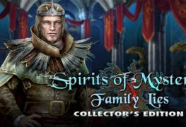 Spirits of Mystery: Family Lies - Review