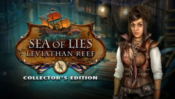 Sea of Lies: Leviathan Reef - Review