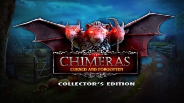 Chimeras: Cursed and Forgotten - Review