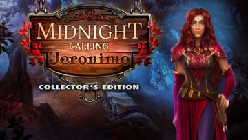 Midnight Calling: Jeronimo - Review