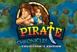 Pirate Chronicles - Review